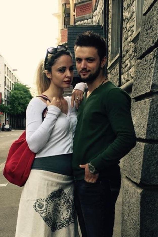 Mark Marku dhe Nora Muçaj në Zvicër! - Privé - Faqja Zyrtare