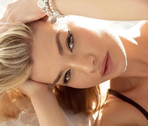 Xhesika Berberi takon dy super modelet me famë botërore