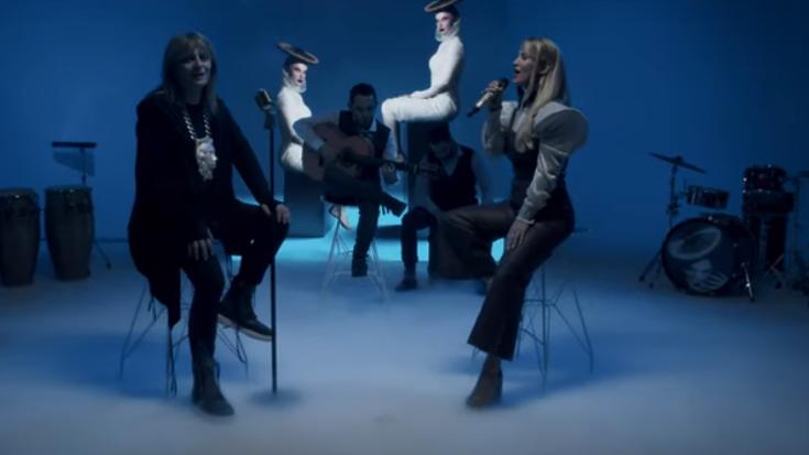 Me tekst të Aida Barakut   Harrova  rikthen Armend Rexhepagiqin në muzikë
