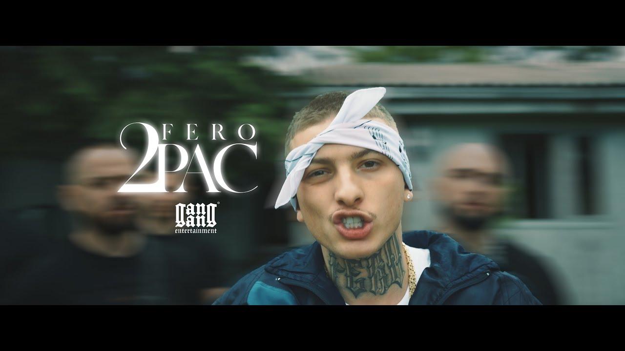 Fero tregon pse këngën e fundit e titulloi  2PAC